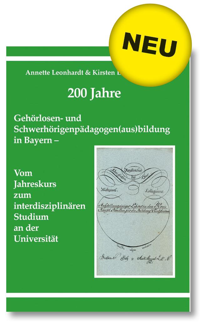 Buch 200 Jahre