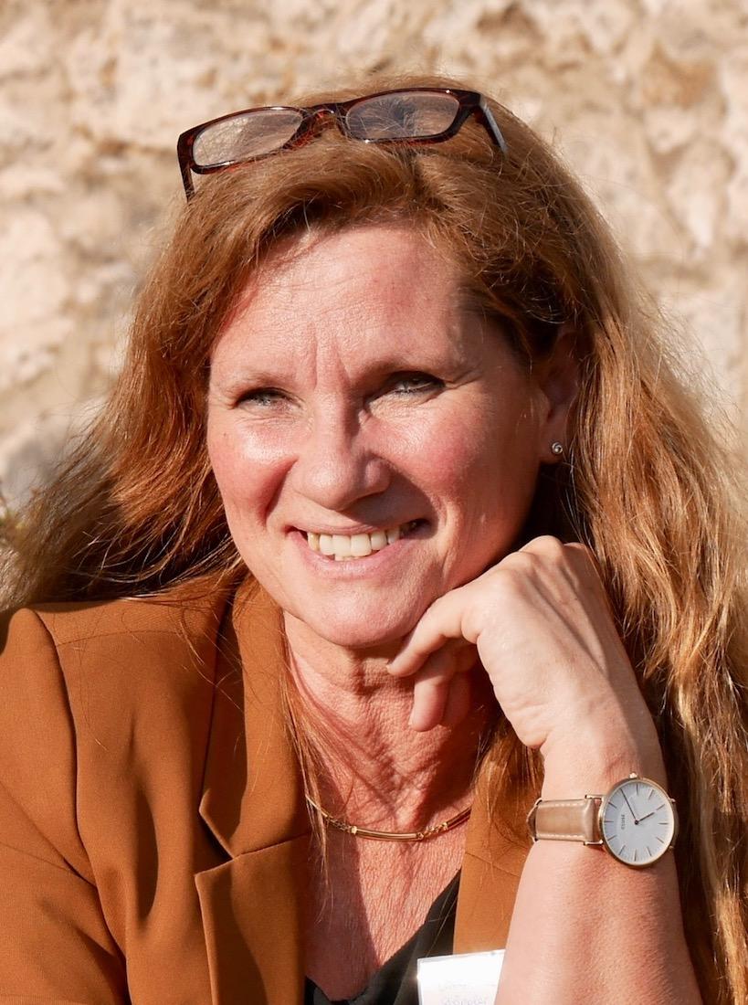 Christiane Stöppler
