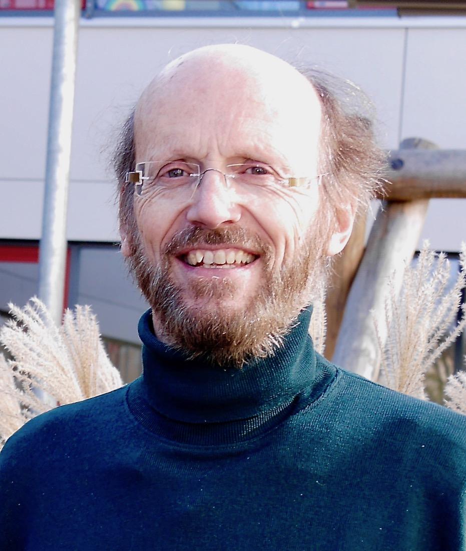 Ludger Bernhard