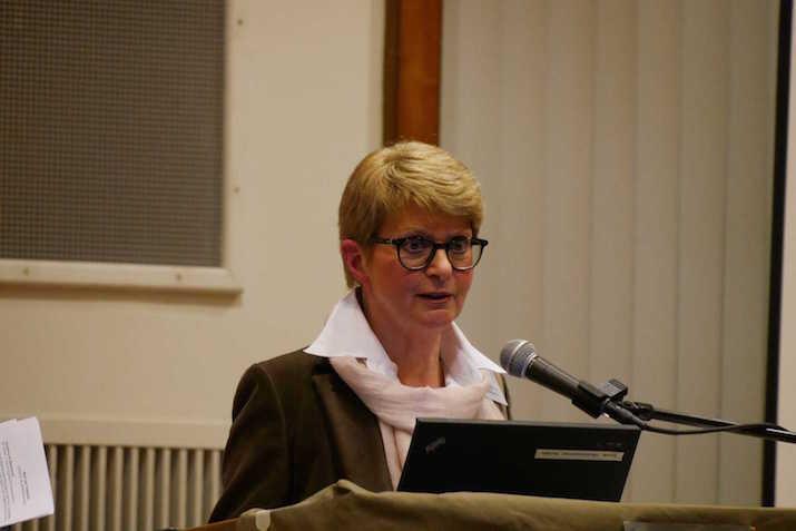 Susanne Keppner wiedergewählt!