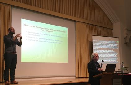 Vortrag Prof. Hintermair